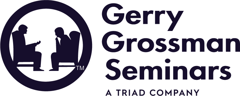 Gerry Grossman Seminars