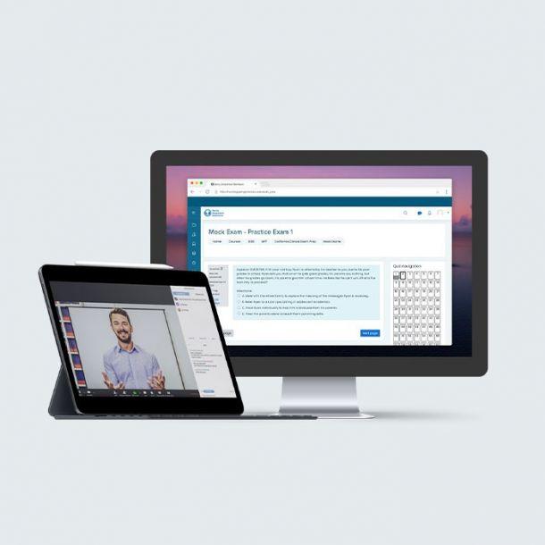 MFT California Clinical Mock Exam - Live Online