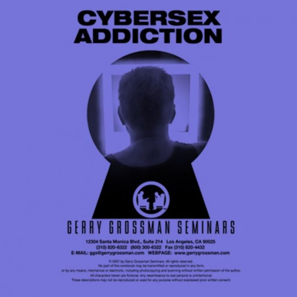 Cybersex Addiction Text-based Home Course (3 CE)