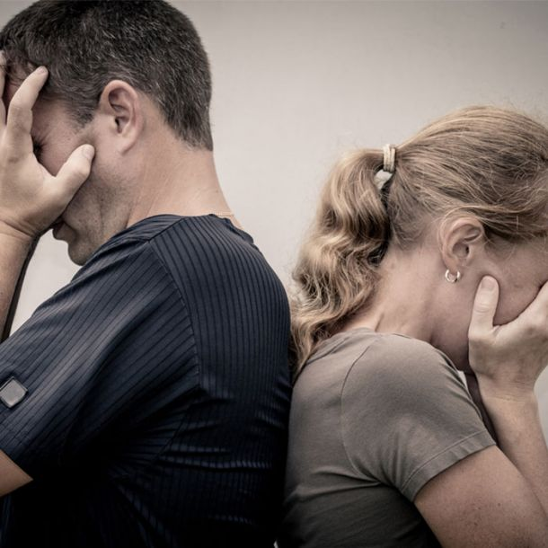Distressed Couples Text-based Home Course (4 CE)