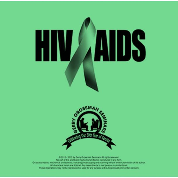 HIV-AIDS Text-based Home Course (7 CE)