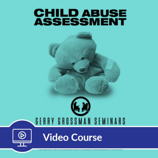 7-Hour CE Child Abuse Video Course