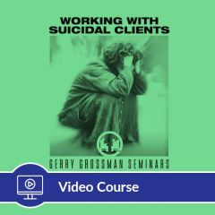 2-Hour CE Suicidal Clients Video Course