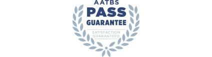 AATBS Pass Guarantee